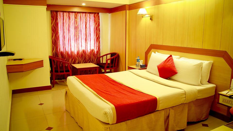 Hotel Swagath, Best Hotels in Majestic