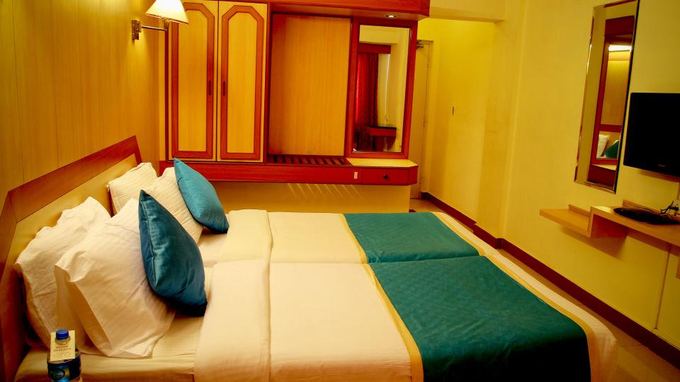 Hotel Swagath, Budget Hotel in Bangalore