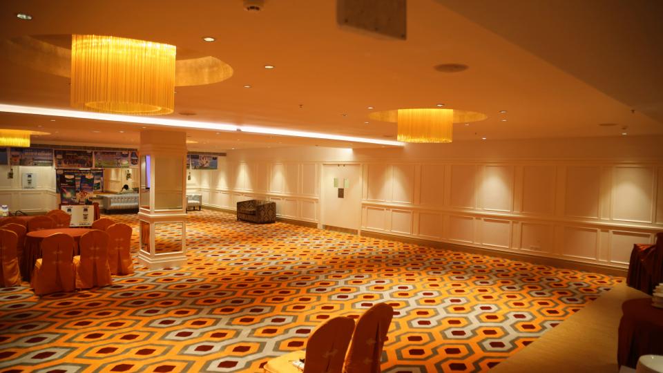 Hotel TGI Grand Fortuna, Hosur Hosur Banquet Hotel TGI Grand Fortuna Hosur 1