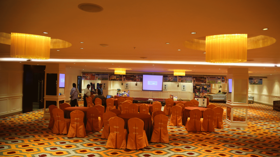 Hotel TGI Grand Fortuna, Hosur Hosur Banquet Hotel TGI Grand Fortuna Hosur 2