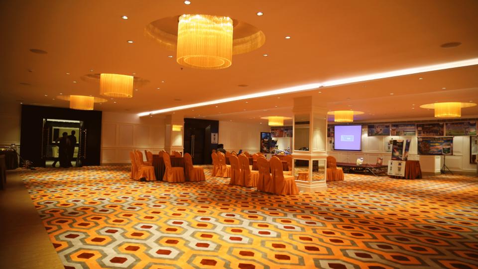 Hotel TGI Grand Fortuna, Hosur Hosur Banquet Hotel TGI Grand Fortuna Hosur 3