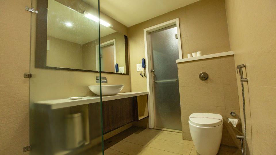 Premium Rooms at Hotel Vasundhara Palace Rishikesh 2