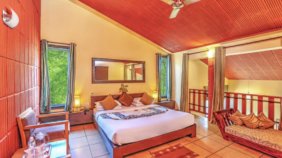 Kadkani Riverside Resort, Coorg Coorg HD 10