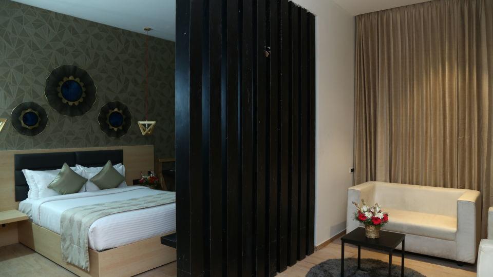 Bed Room Suite