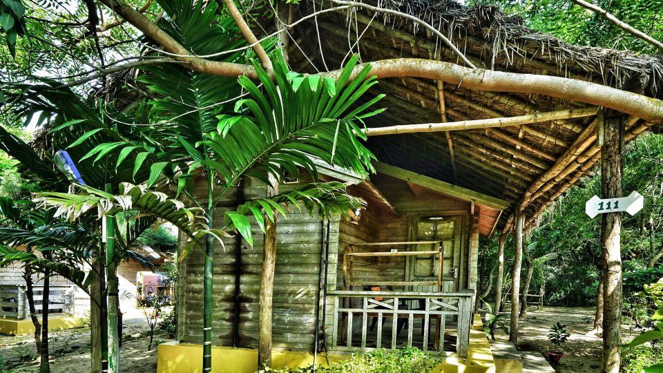Lotus Eco Resort Konark, Resort near sun temple Konark, Restaurant in Konark65