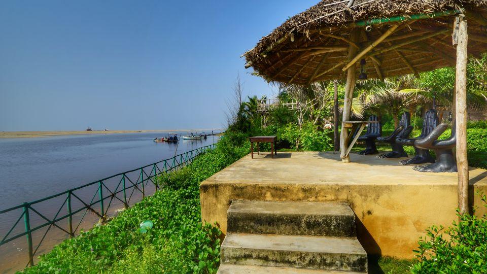 Lotus Eco Resort Konark, Resort near sun temple Konark, Restaurant in Konark 69