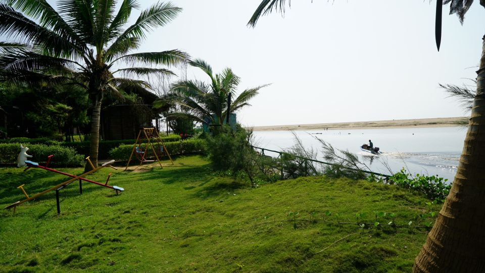 Lotus Eco Resort Konark, Resort near sun temple Konark, Puri Hotels 73 beach resort in Odisha Konark beach resort Lotus Eco Beach Resort Konark luxury resort in Odisha beach resort in Odisha