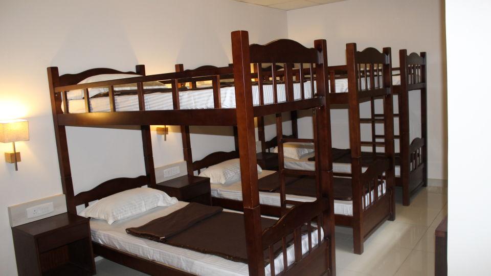 Dormitory AC