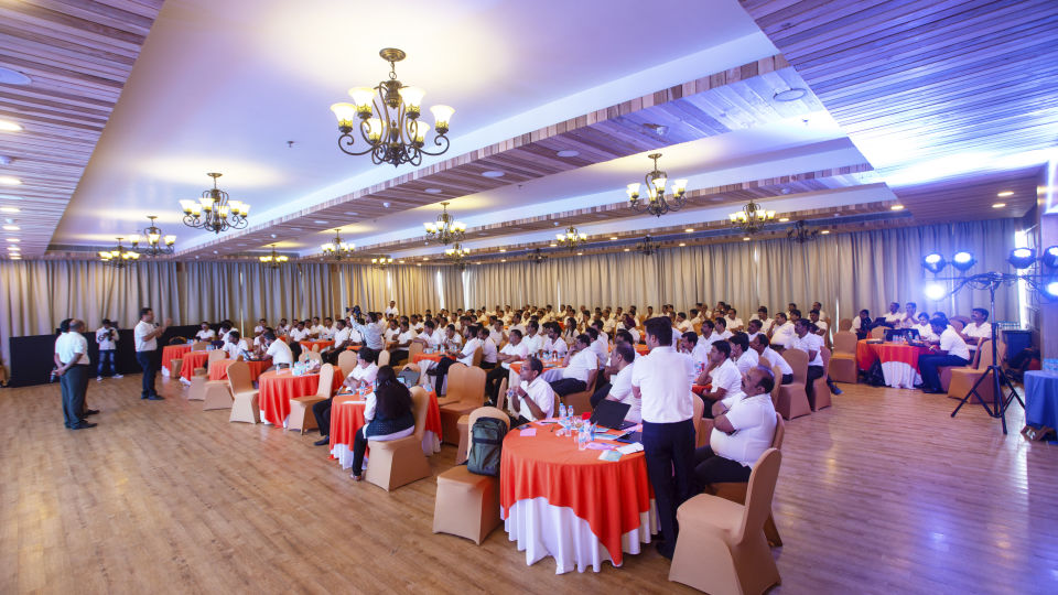 Mansion Banquet Hall 2