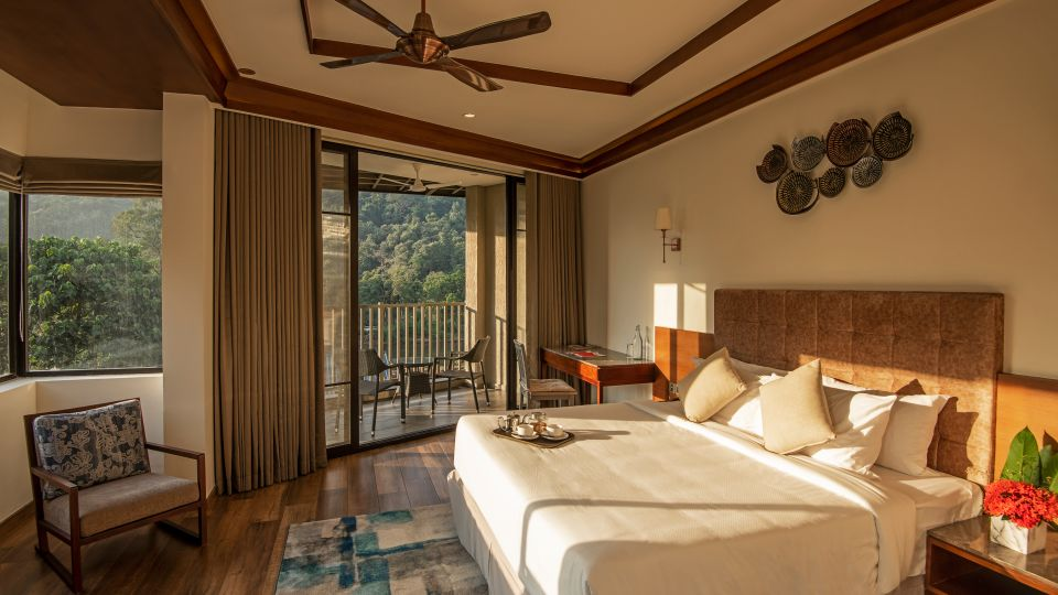 Superior River View - Deluxe Rooms 1