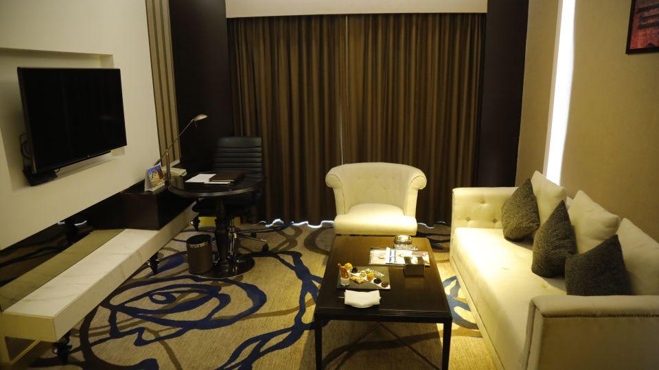 PPHD P-Suite Living Room- 2