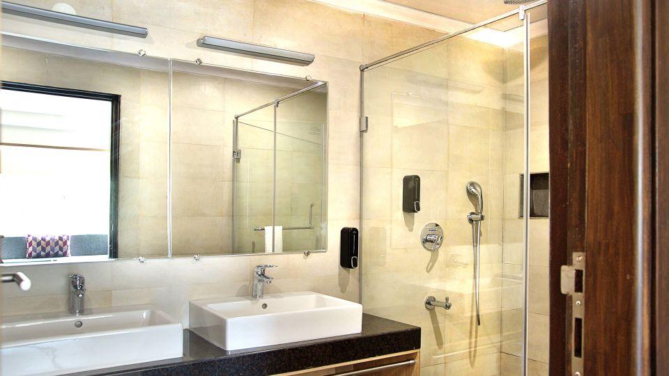 Rooms Purple Cloud Hotel Bets Hotels Near Bangalore International Airport 11