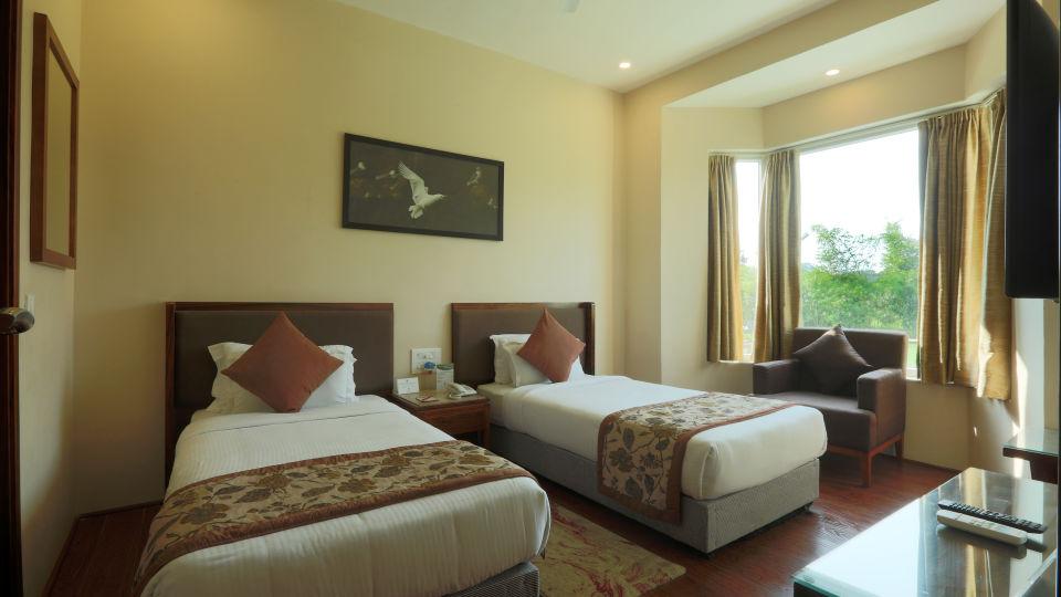 Luxury Room Resort de Coracao Corbett 2