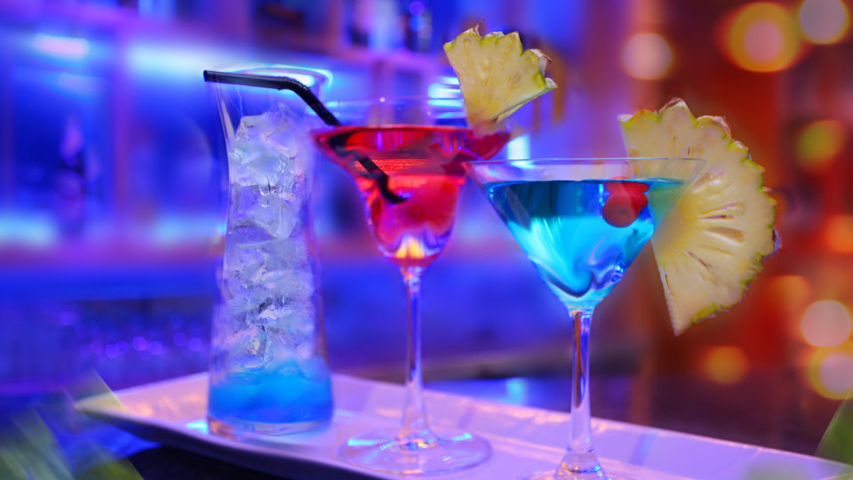360 Degree Bar at RS Sarovar Portico, Palampur Hotels 3