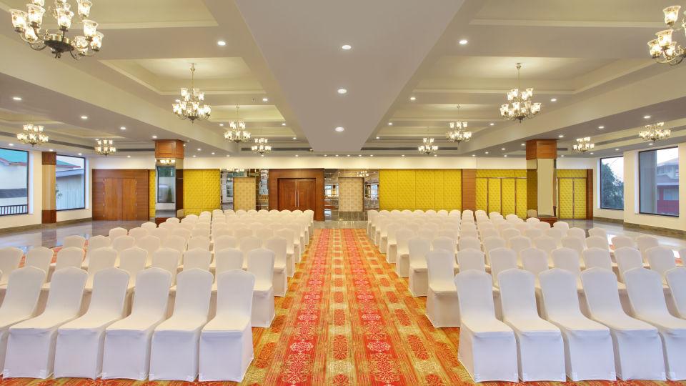 Banquet Halls at RS Sarovar Portico Palampur, Hotels in Palampur 12