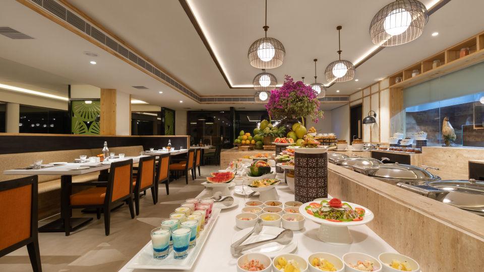 Restaurant buffet2