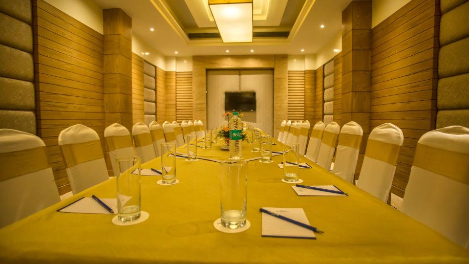 Banquets Sarovar Portico Jalandhar 1