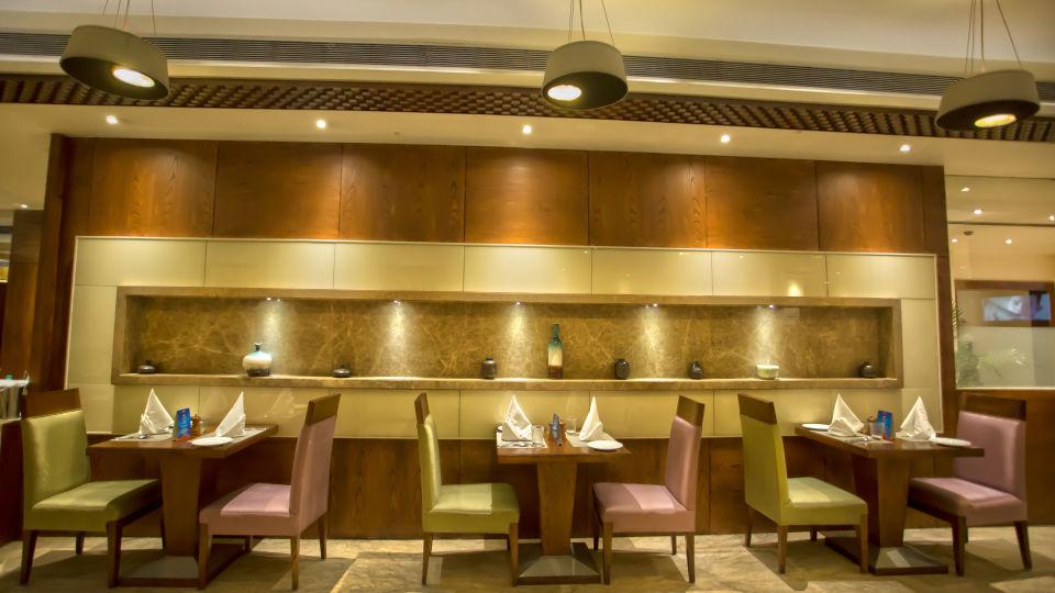 Cafe 181 Sarovar Portico Jalandhar 4