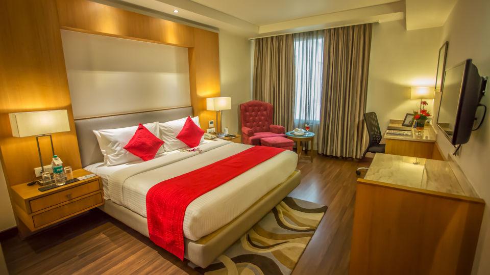 Suite Sarovar Portico Jalandhar 2