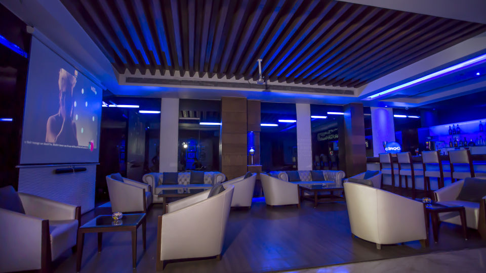 The Lounge Sarovar Portico Jalandhar 1