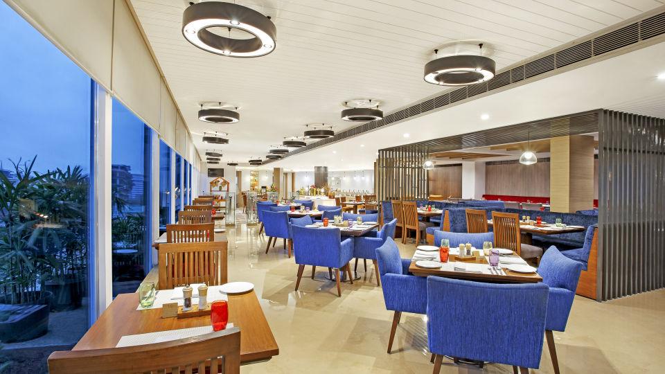 17 Brunchillie the all-day dining restaurant