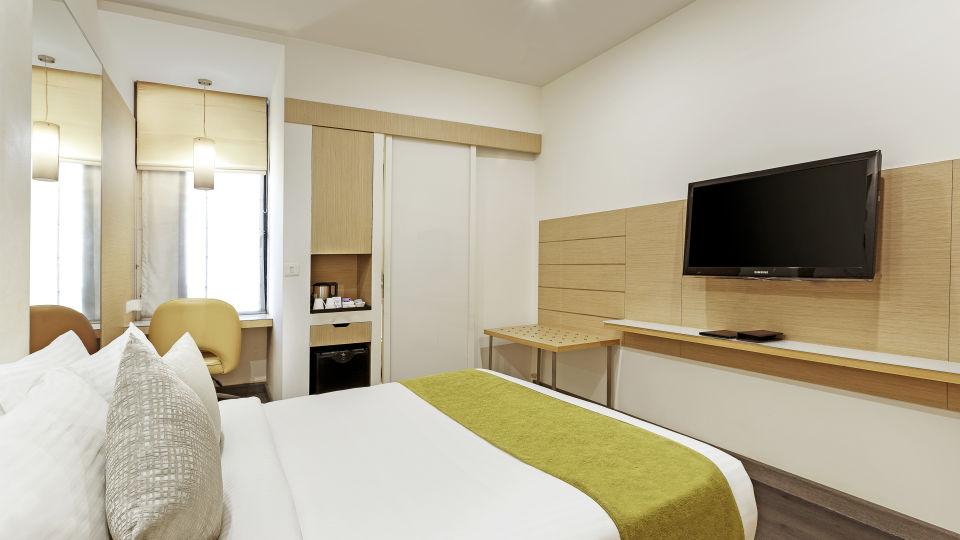 5 Deluxe Room