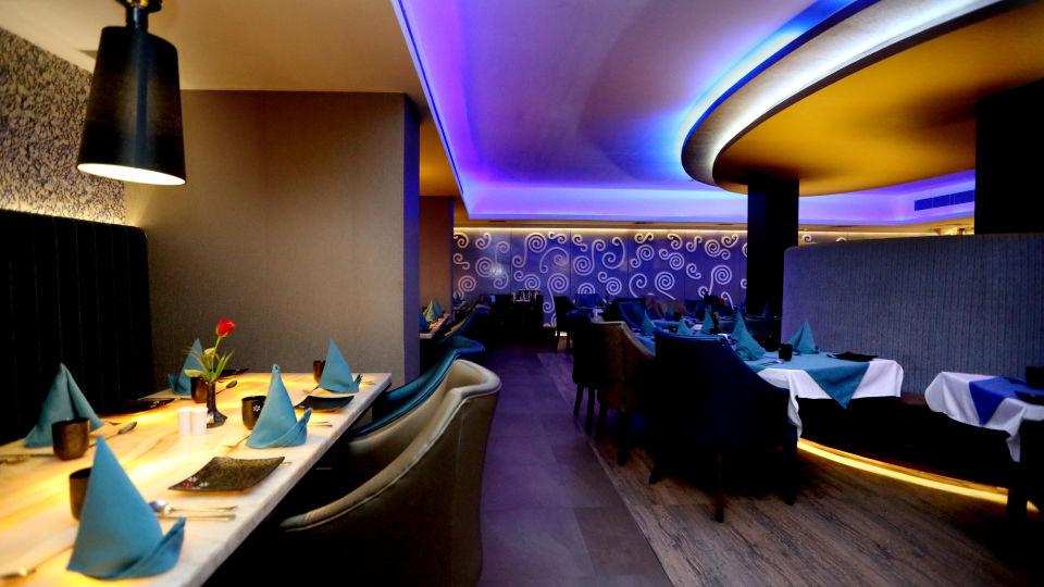 Aqua Restaurant 2