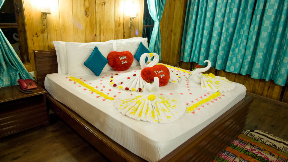 Flower Bed Decor 6