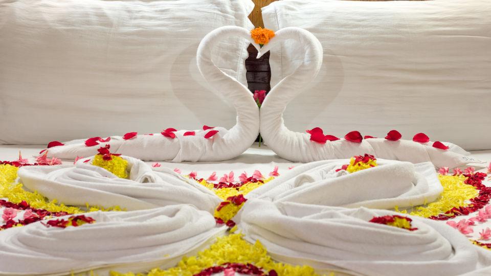 Flower Bed Decor 7