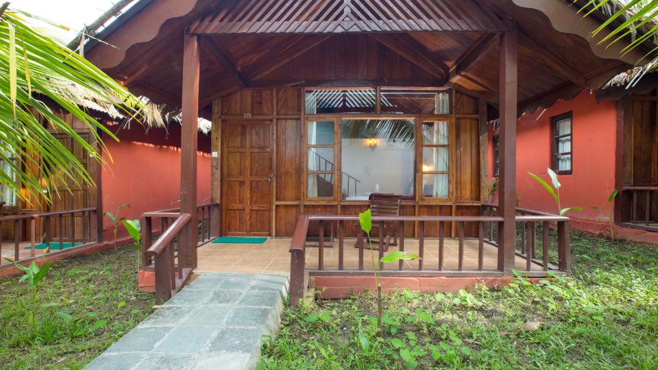 Havelock Cottage 5