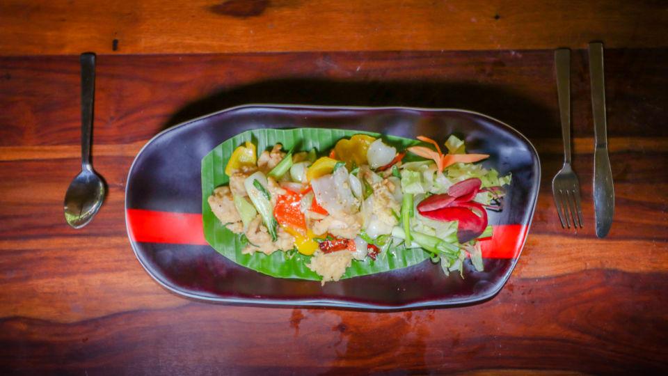 Restaurant Charcoal 12