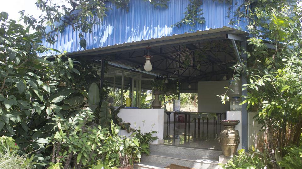 Exterior TGI Kairos Yelagiri 15