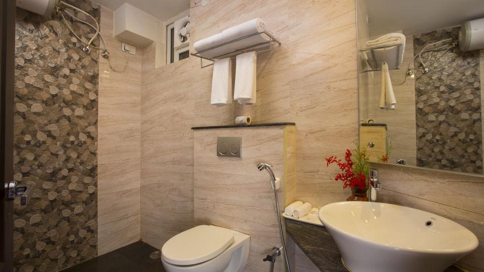 Room s at TGI Star Holiday Resort Yercaud 7