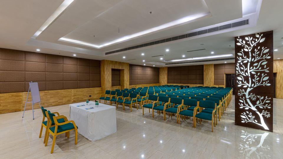 Best resorts in Ranthambore, banquet halls in Ranthambore