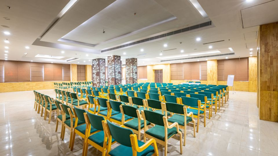 Best resorts in Ranthambore, banquet halls in Ranthambore 3