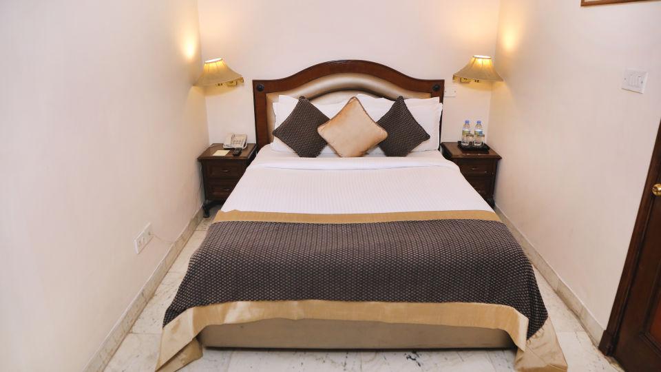 Presidential  Suite, The Bristol Hotel, Gurgaon,  Suite In Gurgaon 7560