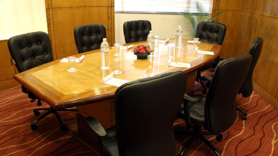 Pearl Boardroom at The Gokulam Park Kochi