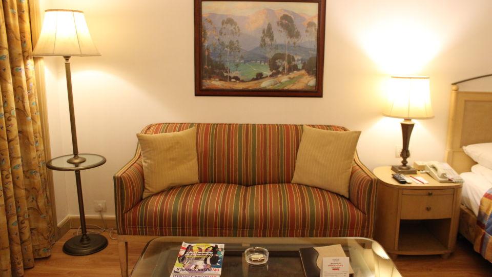 The Orchid Hotel Mumbai Vile Parle Mumbai Deluxe Room The Orchid Hotel Mumbai Vile Parle near Mumbai Airport Domestic Terminal 2
