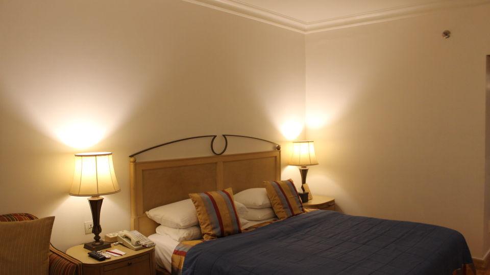 The Orchid Hotel Mumbai Vile Parle Mumbai Deluxe room The Orchid Hotel Mumbai Vile Parle near Mumbai Airport Domestic Terminal