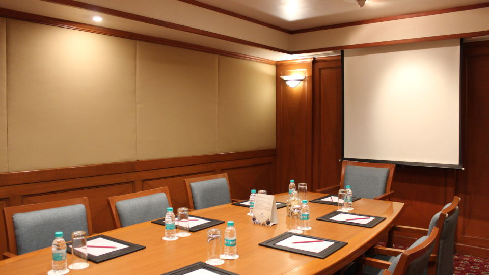 The Orchid Hotel Mumbai Vile Parle Mumbai Meeting room The Orchid Hotel Mumbai Vile Parle near Mumbai Airport Domestic Terminal 2