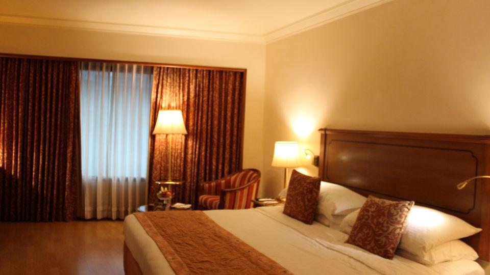 The Orchid Hotel Mumbai Vile Parle Mumbai Premiere Room The Orchid Hotel Mumbai Vile Parle near Mumbai Airport Domestic Terminal 3
