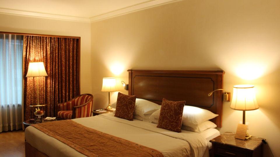 The Orchid Hotel Mumbai Vile Parle Mumbai Premiere Room The Orchid Hotel Mumbai Vile Parle near Mumbai Airport Domestic Terminal 5