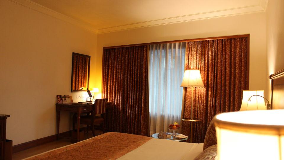 The Orchid Hotel Mumbai Vile Parle Mumbai Premiere room The Orchid Hotel Mumbai Vile Parle near Mumbai Airport Domestic Terminal 1
