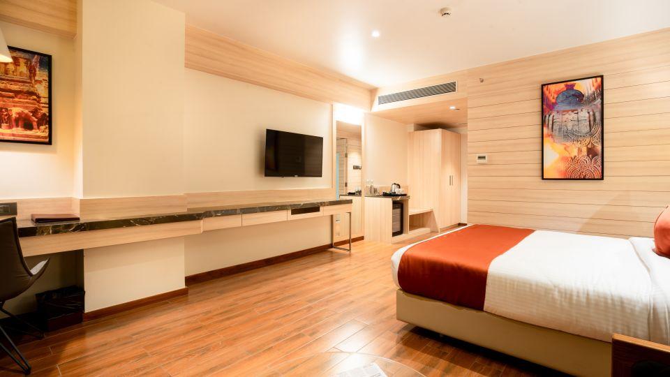 Premier Room 3