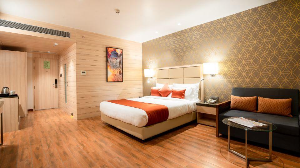 Premier room - Main image