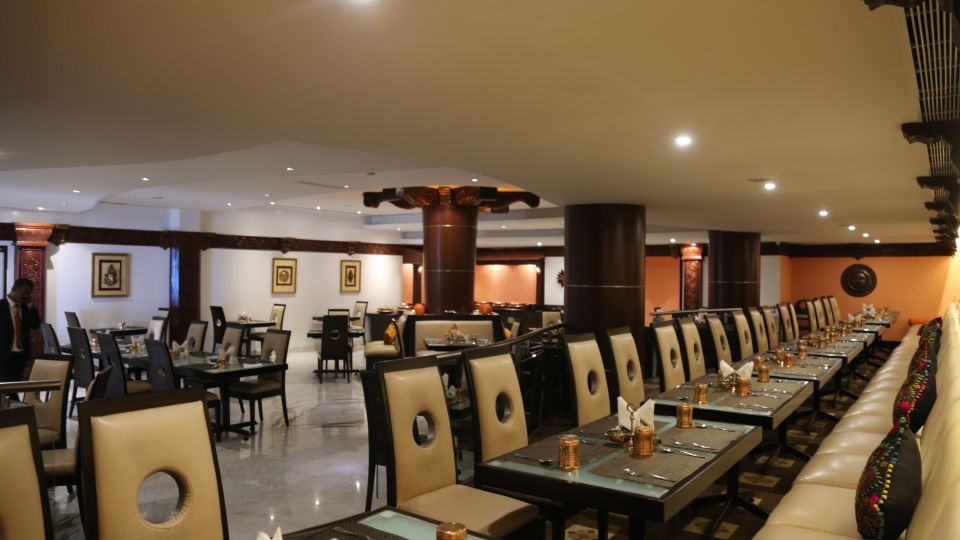 The President Hotel, Jayanagar, Bangalore Bangalore Chettinad Kitchen The President Hotel Jayanagar Bangalore 8
