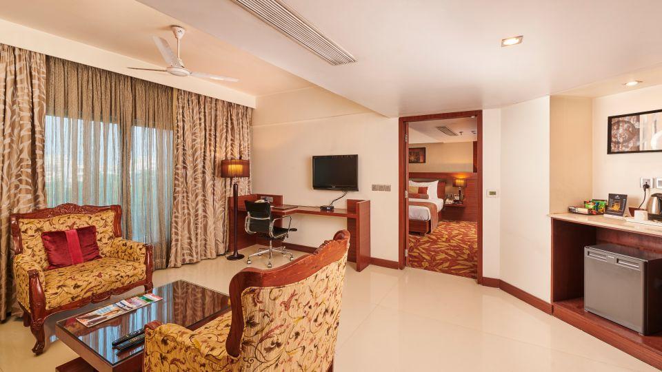 Pride Nagpur Room 2C