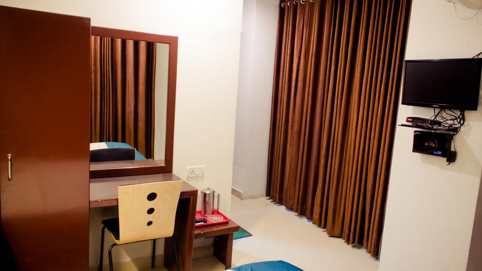 The Signature Inn Hotel, Bangalore Bangalore IMG 5251