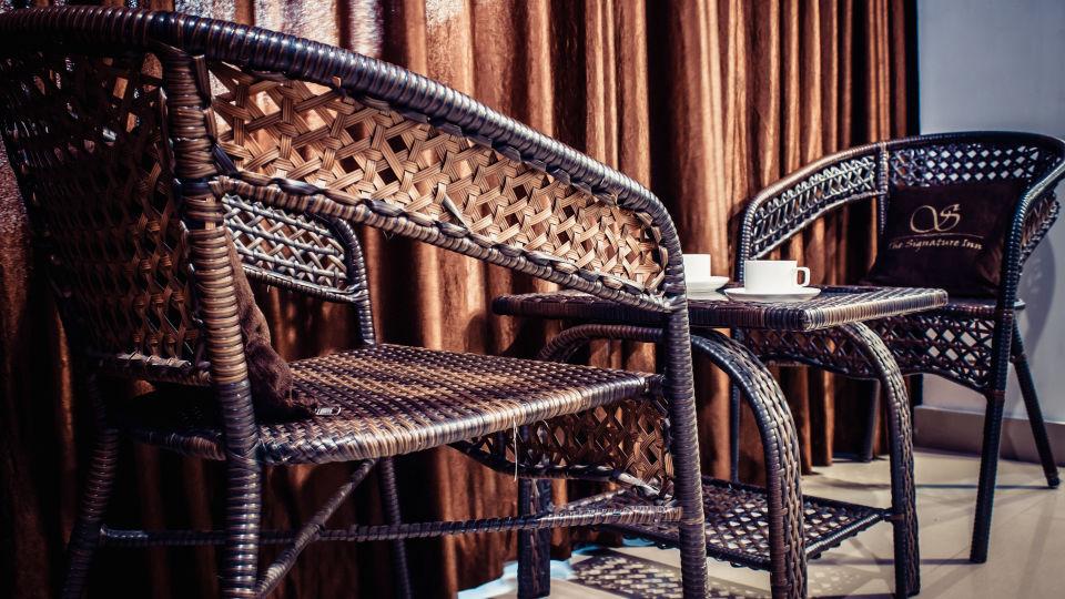 The Signature Inn Hotel, Bangalore Bangalore IMG 5234