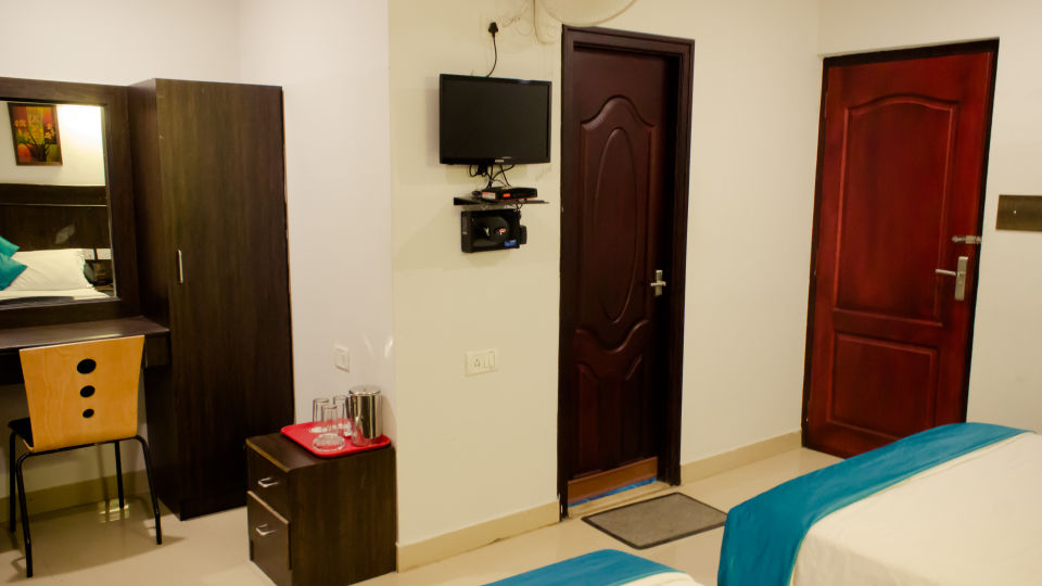 The Signature Inn Hotel, Bangalore Bangalore IMG 5419
